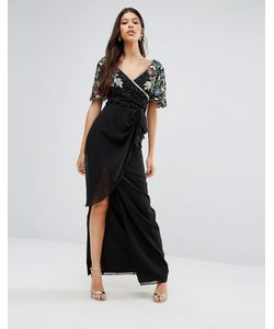 Virgos Lounge | Платье Макси Ariann