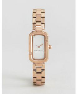 Marc Jacobs   Металлические Часы Цвета Розового Золота