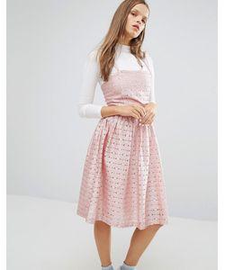 STYLE NANDA   Платье Для Выпускного Stylenanda