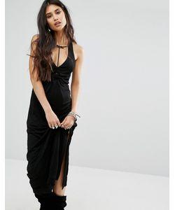 Free People | Цельнокройное Платье Sin City