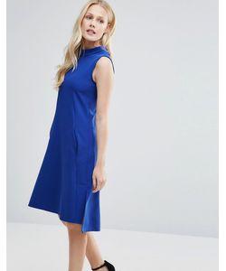 Closet London   Платье-Туника Без Рукавов Closet