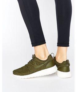 Nike | Кроссовки Цвета Roshe Premium