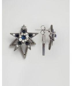 Cara Jewellery | Серьги-Звезды Cara Ny