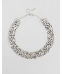 Krystal | Броское Ожерелье С Кристаллами Swarovski От