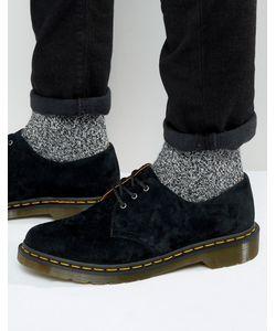 Dr. Martens | Замшевые Туфли С 3 Люверсами Dr Martens 1461