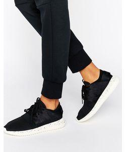 Adidas | Черные Кроссовки С Подошвой В Крапинку Originals