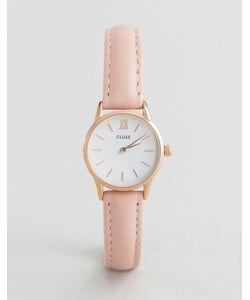 Cluse   Часы С Кожаным Ремешком La Vedette Cl50010