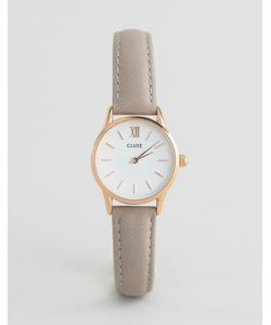 Cluse | Часы С Кожаным Ремешком La Vedette Cl50009