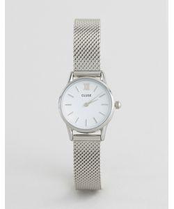 Cluse | Серебристые Часы La Vedette Cl50005