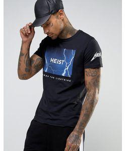 Heist | Футболка Plasma