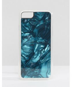 ZERO GRAVITY   Чехол Для Iphone 7 С Принтом Лазурита