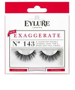 Eylure | Накладные Ресницы Exaggerate No. 143