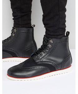 D-Struct | Ботинки-Броги