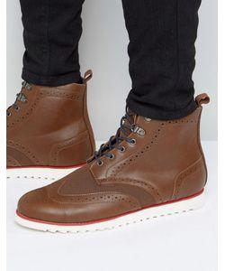 D-Struct   Ботинки-Броги
