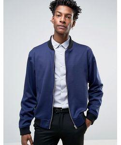 RUDIE | Темно-Синяя Куртка-Пилот