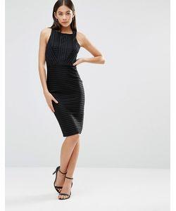 AX Paris | Облегающее Платье Миди
