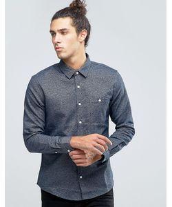Threadbare | Фактурная Рубашка