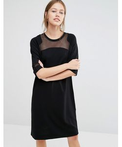 Just Female | Платье С Сеточкой Osaka