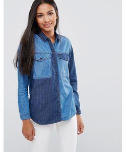 Pepe Jeans | Джинсовая Рубашка Jerry