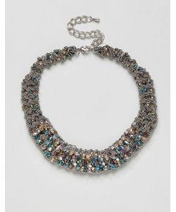 NYLON   Ожерелье В Винтажном Стиле