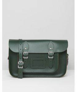 Leather Satchel Company | Портфель 12.5