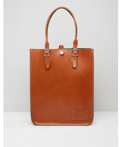 Leather Satchel Company | Классическая Сумка-Тоут