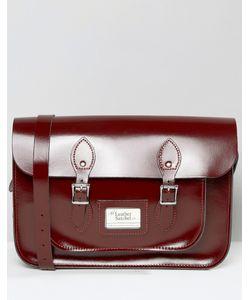 Leather Satchel Company | Портфель 14