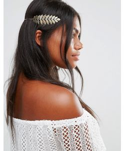 Cara Jewellery | Украшение Для Волос С Листиками Cara Ny