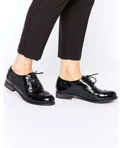 London Rebel | Barnaby Lace Up Shoes