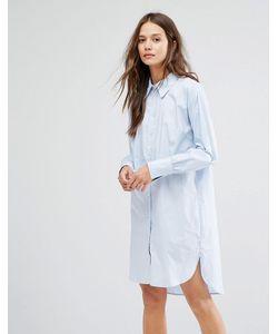 Gestuz | Платье-Рубашка
