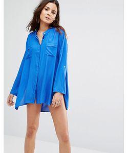 Echo | Пляжная Рубашка