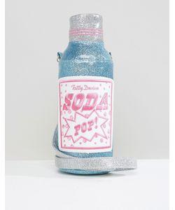 Tatty Devine | Бутылка Для Воды И Сумка Soda Pop