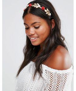 Cara Jewellery | Броский Обруч Для Волос Cara Ny