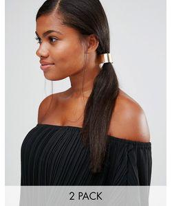Cara Jewellery | 2 Резинки Для Волос Cara Ny