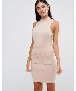 AX Paris | Облегающее Платье Мини