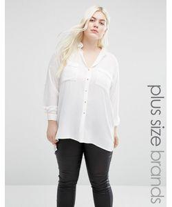 Elvi | Рубашка Plus