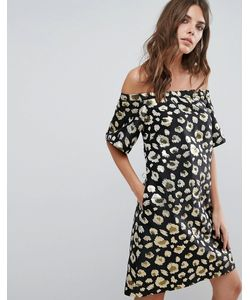 Helene Berman | Платье С Открытыми Плечами