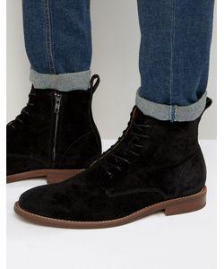 Aldo | Cadirama Suede Zip Boots