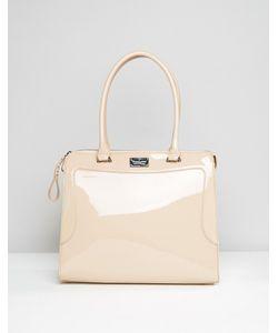 Pauls Boutique   Patent Tote Bag