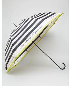 Totes | Зонт В Полоску