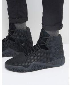 adidas Originals | Черные Кроссовки Tubular Instinct S80082
