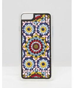 ZERO GRAVITY | Чехол Для Iphone 7 С Вышивкой Casbah