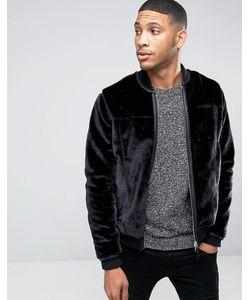 Barney's Originals | Меховая Куртка-Пилот Barneys Premium