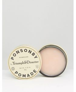 Triumph & Disaster | Ponsonby Pomade