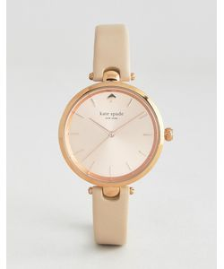 Kate Spade | New York Holland Leather Watch