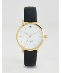 Kate Spade | New York Leather Metro Watch