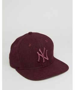 New Era | Шерстяная Бейсболка Ny Yankees 9fifty