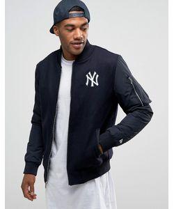 New Era | Куртка-Пилот Yankees