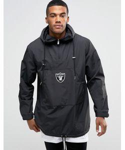 New Era | Куртка-Пончо Через Голову Raiders