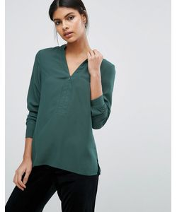 Y.A.S. | Рубашка На Молнии Y.A.S Nemi